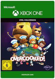 Overcooked! [Xbox One - Download Code]: Amazon.de: Games