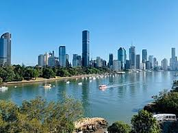 Brisbane Wikipedia