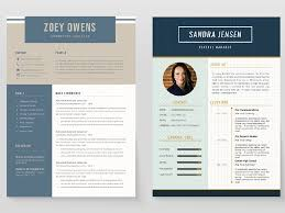 Resume Templates For Microsoft Word Templicatecom