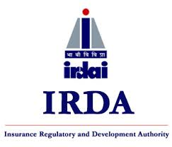 Image result for irda logo