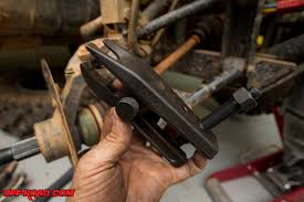 ball joint tool. this ball joint/tie rod end remover is our saving grace from harbor freight tools joint tool 1