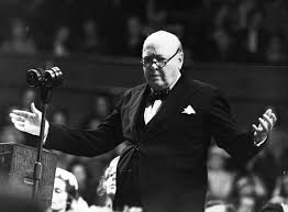 long lost winston churchill essay reveals his thoughts on aliens churchill s lost essaya recently discovered essay by winston churchill reveals the former prime minster s thoughts on
