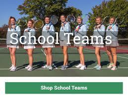<b>Tennis</b> Team Uniforms | <b>Tennis</b> Team <b>Apparel</b> | Midwest Sports