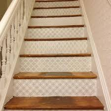 Stair Riser Ideas Image