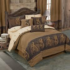 realtree oak camo comforter set