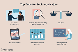 Best Professions Top Jobs For Sociology Degree Majors