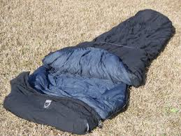 Sierra Designs 40 Winks Seal Issue Sierra Designs 3d Sfc Forty Winks Sleeping Bag