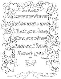 Small Picture Free Coloring Pages Of Bible Verses Coloring Page Creation God Is