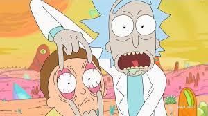 Rick and Morty is brilliant TV you need to give a second chance - CNET