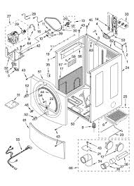 Kenmore clothes dryer wiring diagram new kenmore model residential