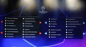 Real madrid are the most successful club in european cup history, with 13 titles, ahead of ac milan (7), bayern munich (6) and liverpool (6). Champions League Auslosung Dortmund Gegen Barcelona Bayern Gegen Tottenham