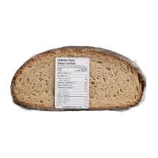 Dimpflmeier Holzofen Art Brot Bread