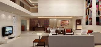 Modern Paintings For Living Room Rendering Modern Living Room Walls And Rug Download 3d House