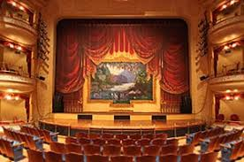 Theatre Tech Package The Grand 1894 Opera House