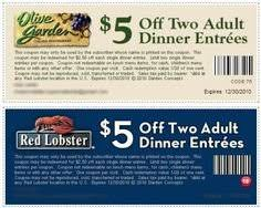 Free Red Lobster Coupons From 4 Frugal Sites 2018 Deals And Coupons