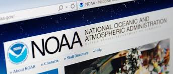 Image result for john bates NOAA scientist