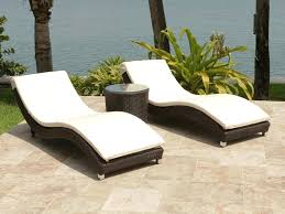 source outdoor patio furniture. chaise lounge wicker chair patio furniture source outdoor wave n