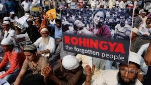 「ミャンマー脱出のロヒンギャ族、1週間で最大1.8万人=国連機関」の画像検索結果