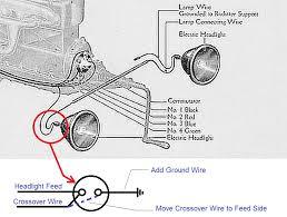 model a headlight wiring model database wiring diagram images model a headlight wiring