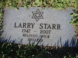 larry starr