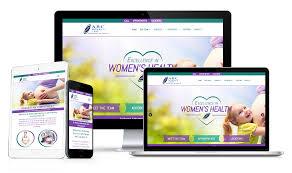 Top Medical Website Designs Medical Website Design Pricing Ranges From 3000 To 9000