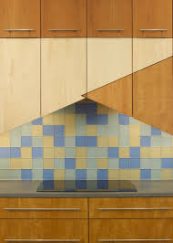 Blue Tiles For Kitchen Green Tile Backsplash Kitchen Optimal Glass Backsplash In