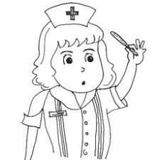 nursing coloring pages. Inside Nursing Coloring Pages