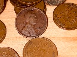 Pennies Worth Money Chart How Much Is A 1926 Penny Worth See The Value Of A 1926