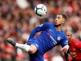 Eintracht-Gegner Chelsea: Eden Hazard keiner für die EL