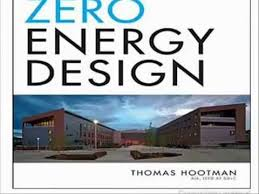 Small Picture Net Zero Energy Design by Tom Hootman PDF eBook YouTube