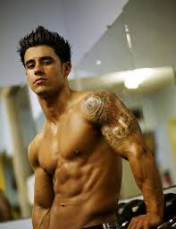 Sexy Man Tattoo 43