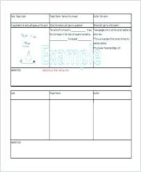 Project Storyboard Free Sample Example Format Download Threeroses Us