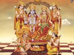 Lord Rama - Full Hd Ram Parivar ...