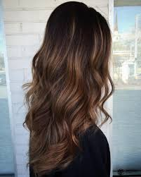Light Cherry Brown Hair 60 Chocolate Brown Hair Color Ideas For Brunettes