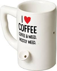Search, discover and share your favorite coffee mug bong gifs. Fantasy Coffee Cup Bowl For Weed