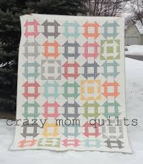 crazy mom quilts: pezzy complete! &  Adamdwight.com