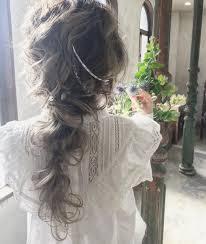 摩訶不思議アドベンチャヘア Arrange Hairarrange