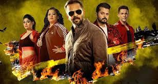 Barc Trp Rating Khatron Ke Khilardi The Kapil Sharma Show