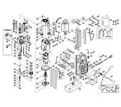 Ch ion ac50 parts schematic