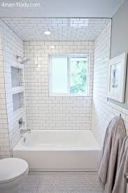 New Bathroom : 18 Fantastic Shower Niches for Your Bath Products ...