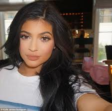 kylie jenner told her 28 5 million insram followers that she s set to share her beauty