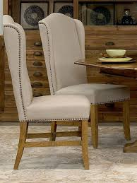high back wood dining room chairs. high back dining chairs (set of 2) from living in linen: furniture on wood room pinterest