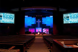 Modern Church Lighting Fixtures Traditional To Modern Church Stage Design Ideas Scenic