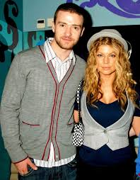 Fergie on Dating Justin Timberlake: 'It Wasn't All That Serious'
