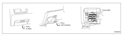 2014 nissan sentra fuse box diagram 1992 Nissan Sentra Fuse Box Front Brake Adjustment