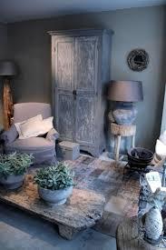 Stoere Landelijke Woonkamer Ideeën Voor Het Huis Huis Interieur