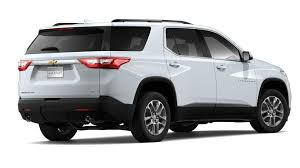 2019 chevrolet traverse vehicle photo in aitkin mn 56431