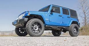 Jeep Lift Kit Tire Size Chart 10 Best Jeep Lift Kits In 2019 Reviews Buying Guide