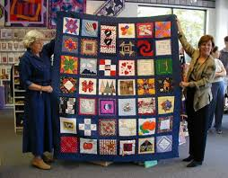 Quilting Together Communities - J&O Fabrics Store Newsletter Blog & In a growing number of communities around the country, this closeness has  resulted in the making of community patchwork quilts. Families,  organizations ... Adamdwight.com