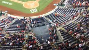 3 injured in shooting outside Nationals ...